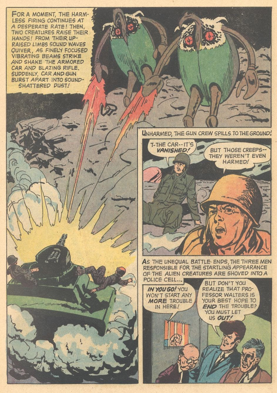 The Outer Limits issue 1 - Page 20