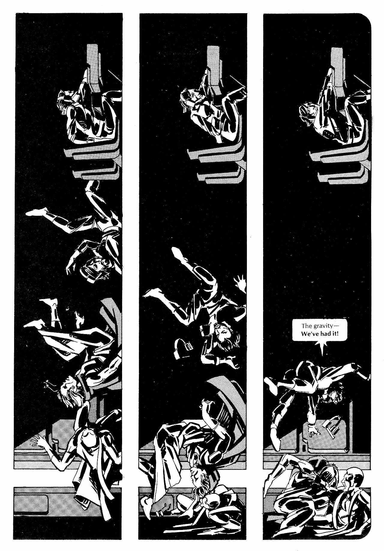 Read online Star*Reach comic -  Issue #11 - 7