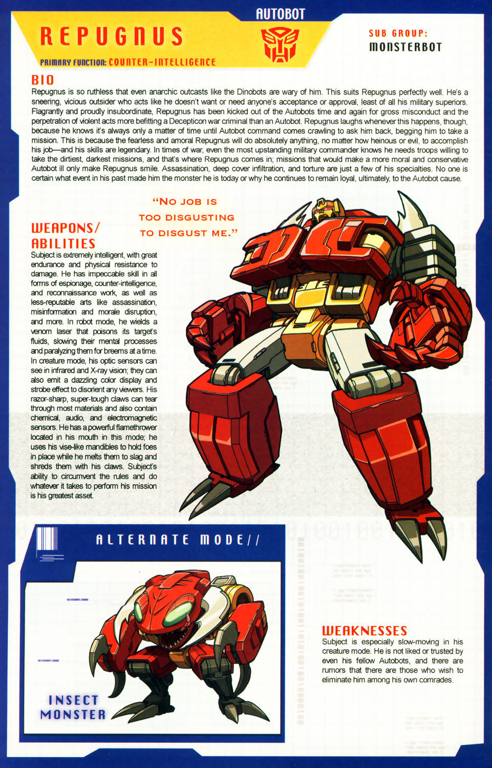 Read online Transformers: More than Meets the Eye comic -  Issue #5 - 28