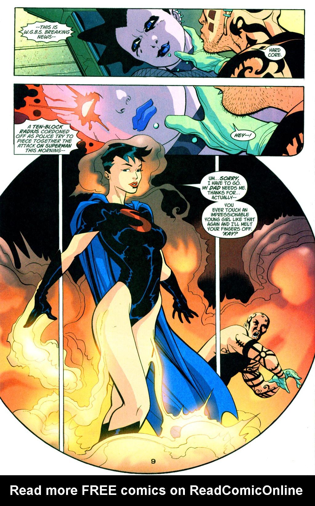 Action Comics (1938) 807 Page 8