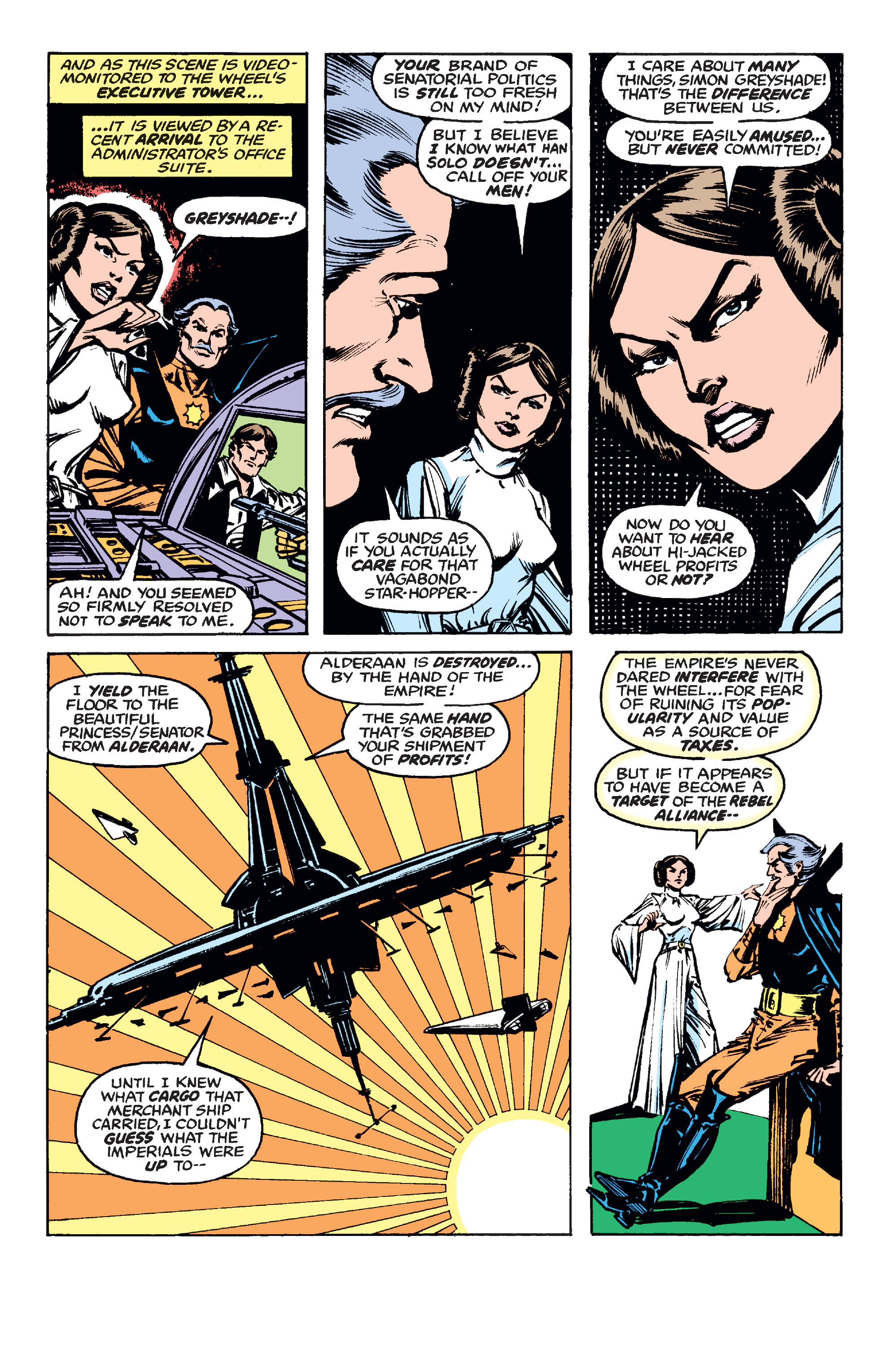 Read online Star Wars Omnibus comic -  Issue # Vol. 13 - 341
