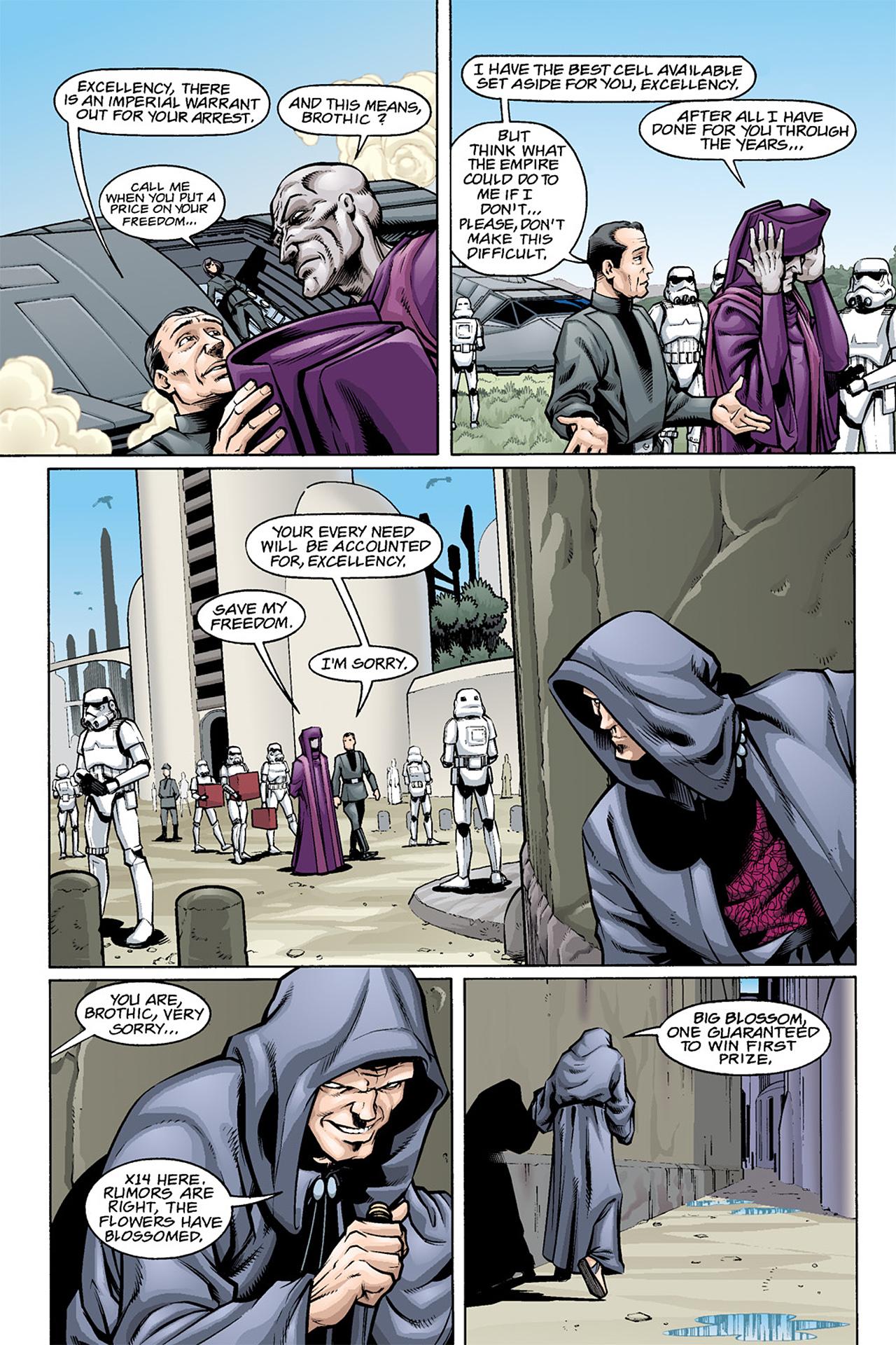 Read online Star Wars Omnibus comic -  Issue # Vol. 3 - 284