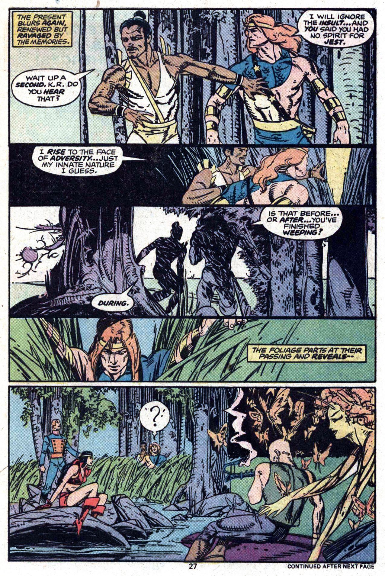 Read online Amazing Adventures (1970) comic -  Issue #39 - 28