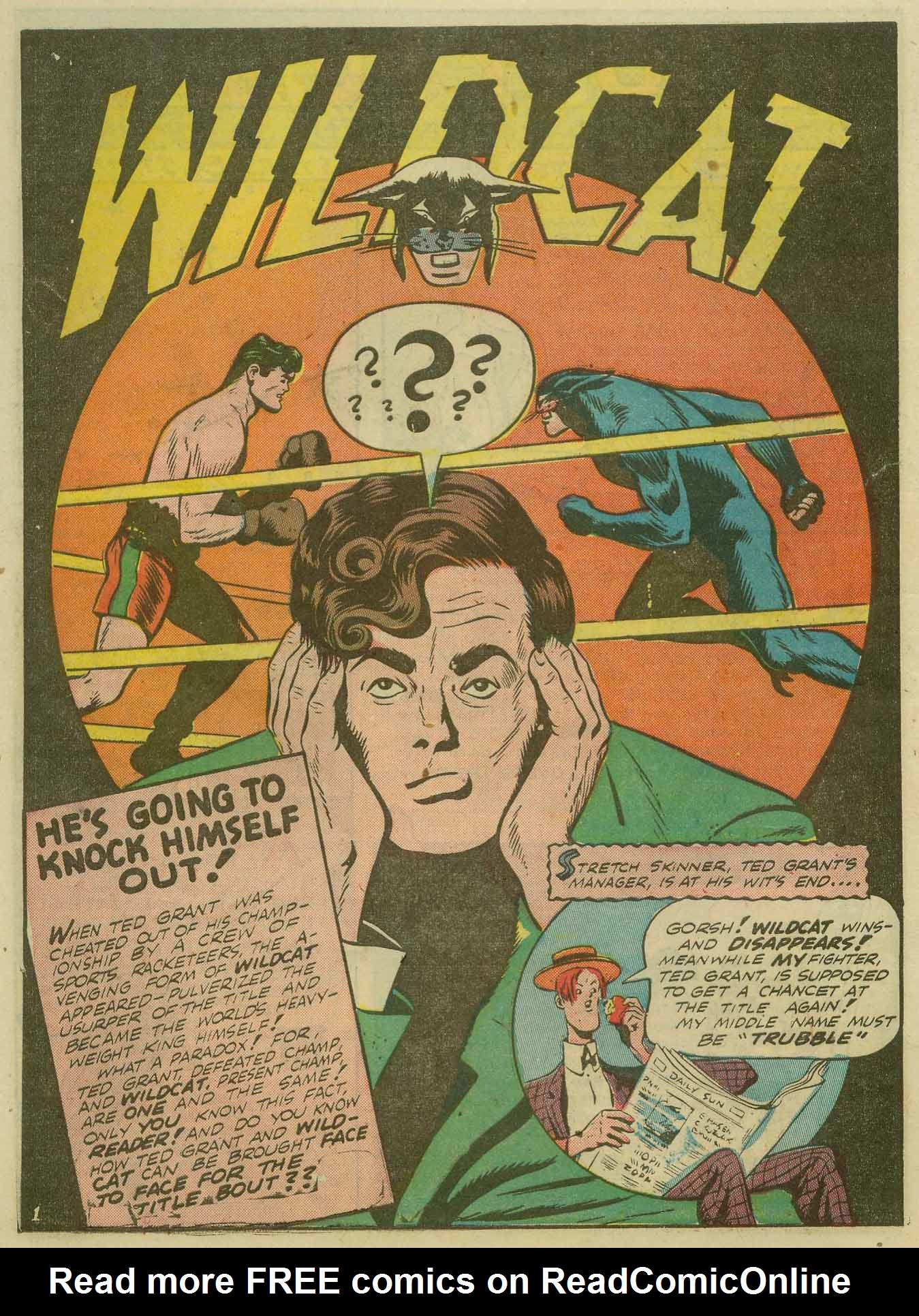 Read online Sensation (Mystery) Comics comic -  Issue #14 - 56