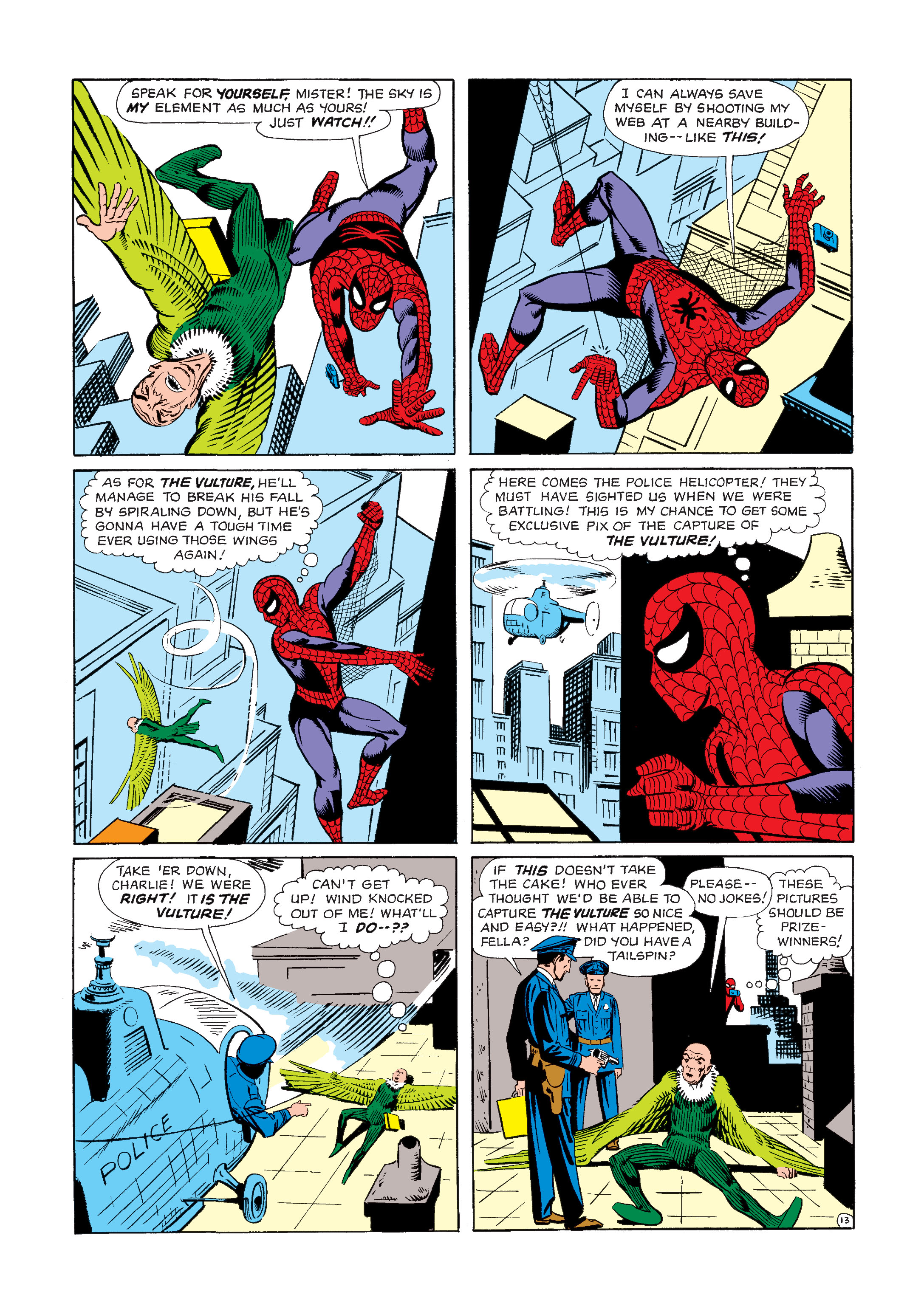 The Amazing Spider-Man (1963) 2 Page 13