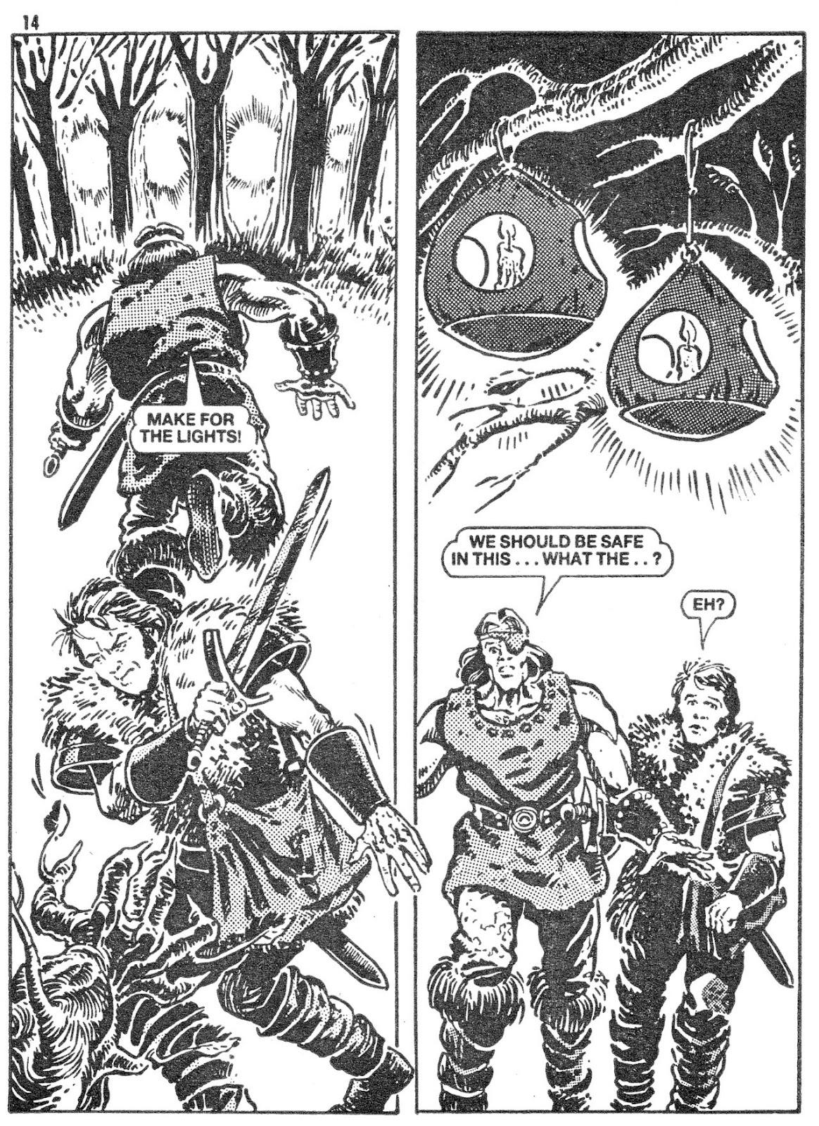 Starblazer issue 209 - Page 15