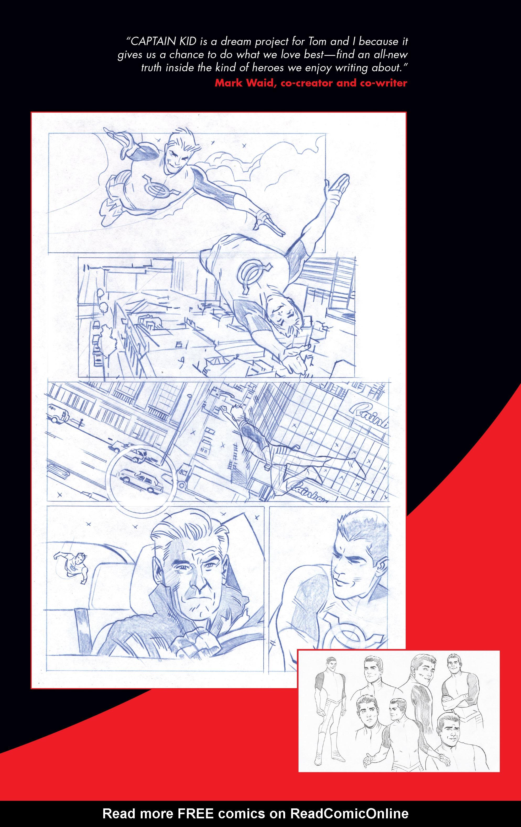 Read online Aftershock Genesis comic -  Issue #1 - 23