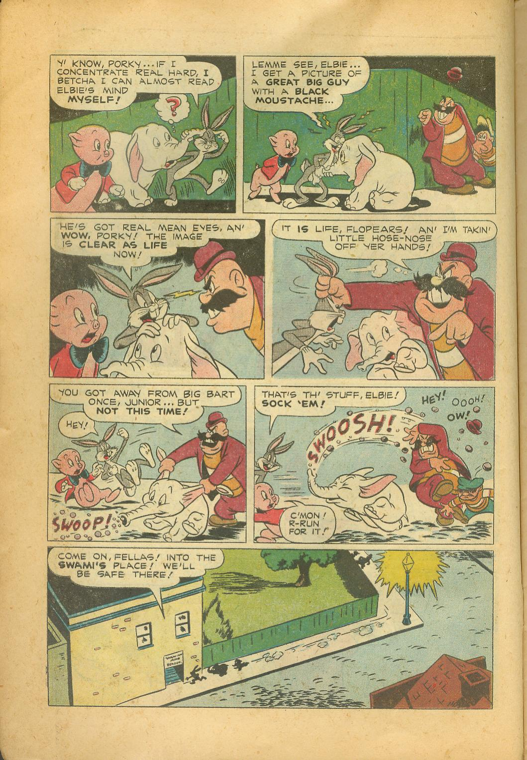 Four Color Comics issue 327 - Page 10