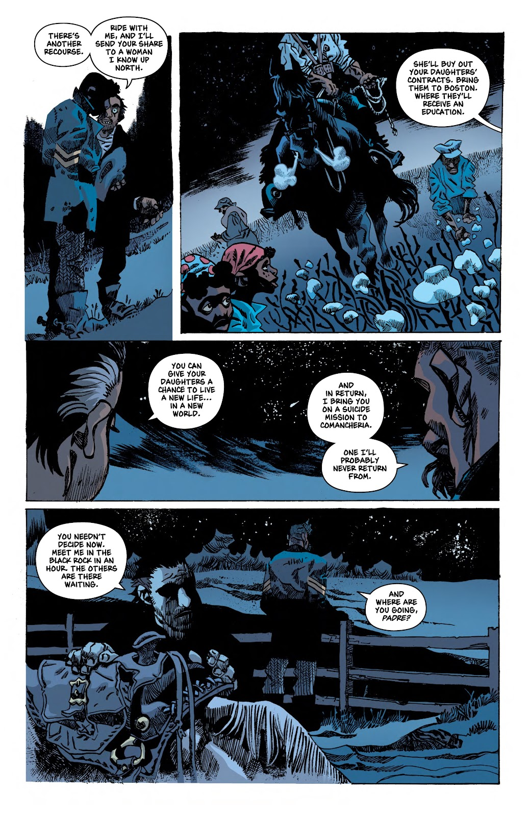 Read online The Seven Deadly Sins comic -  Issue # TPB (Part 1) - 50