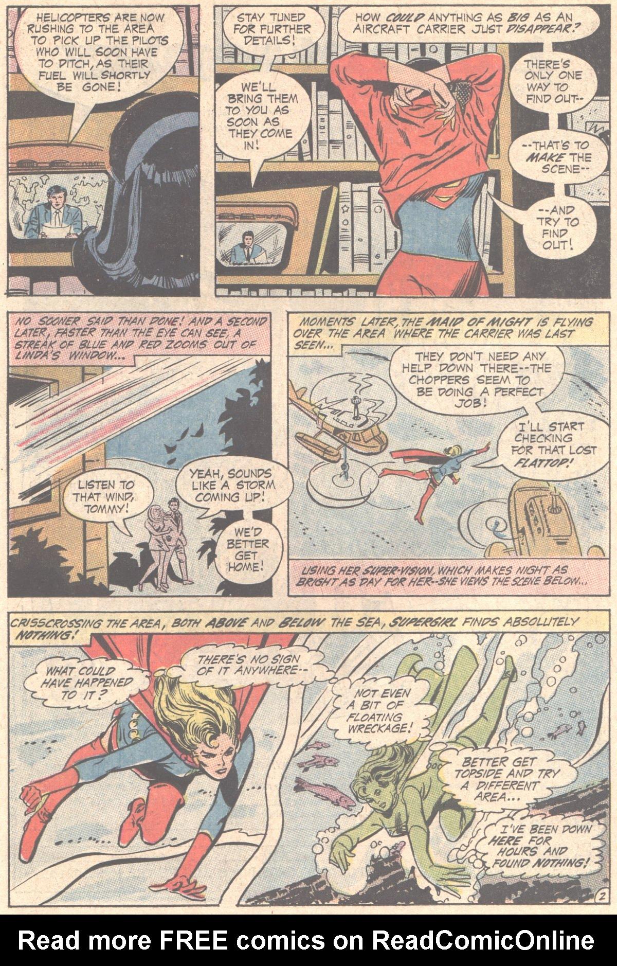 Read online Adventure Comics (1938) comic -  Issue #398 - 26