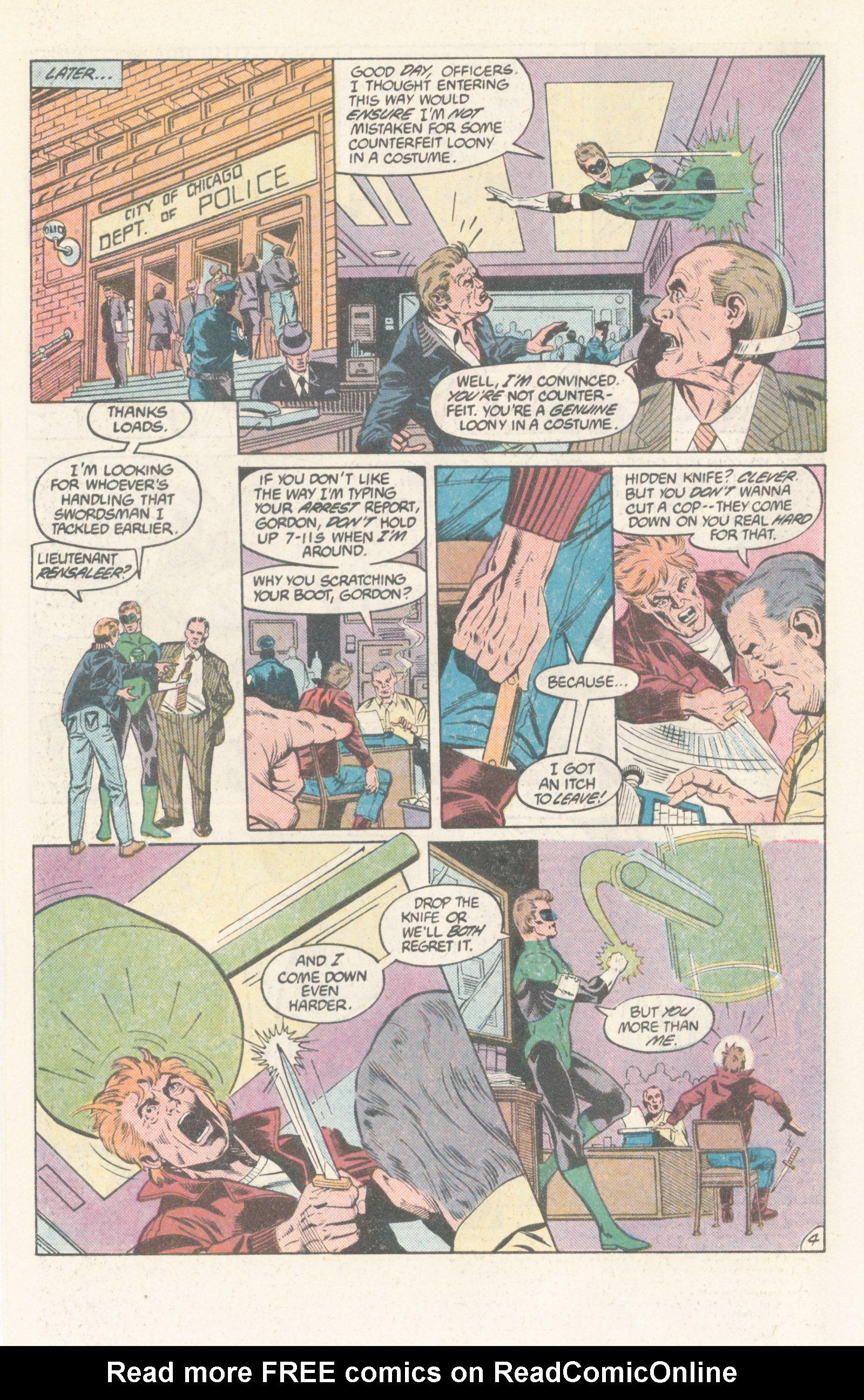 Action Comics (1938) 610 Page 5