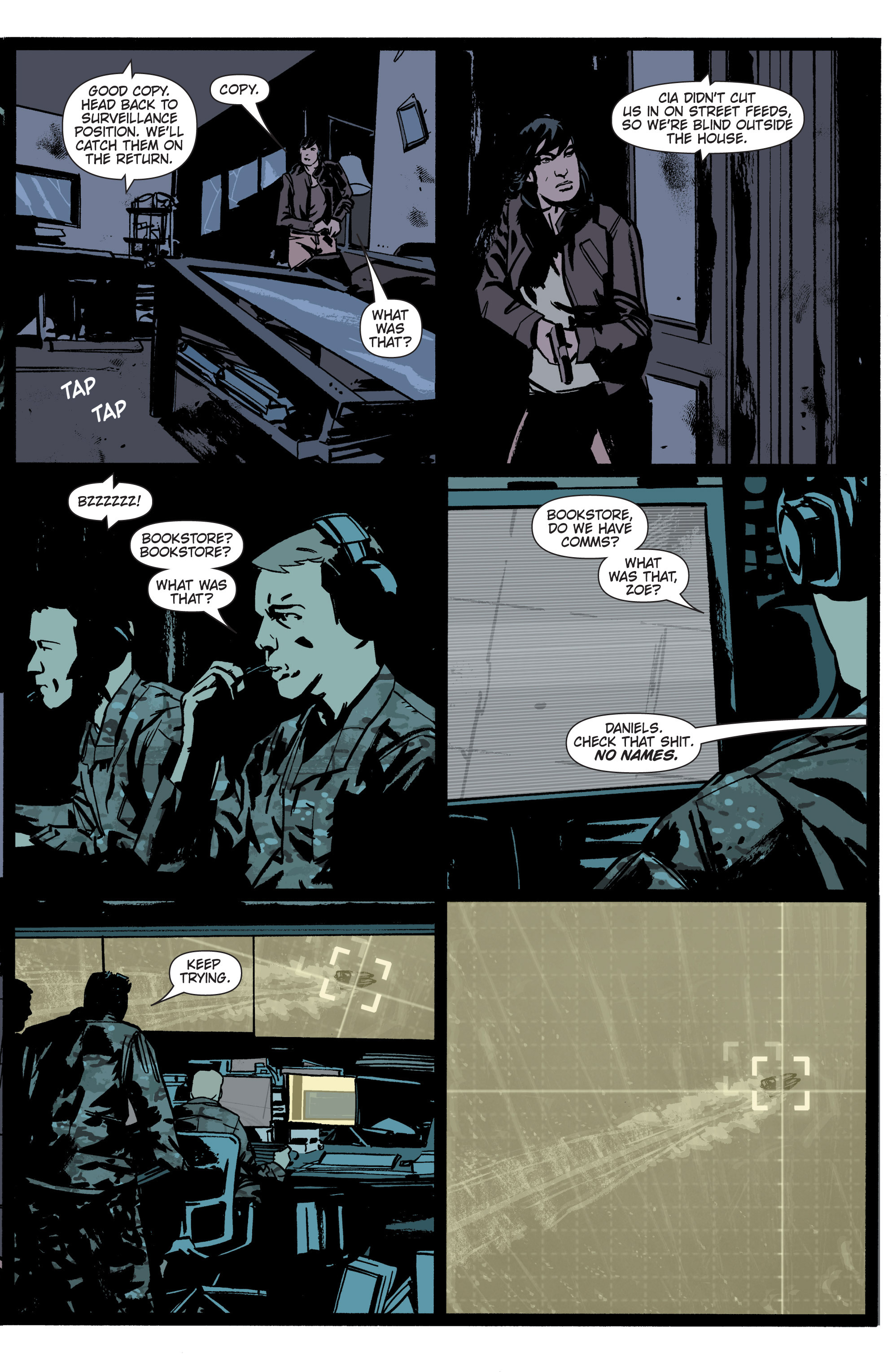 Read online The Activity comic -  Issue #14 - 5