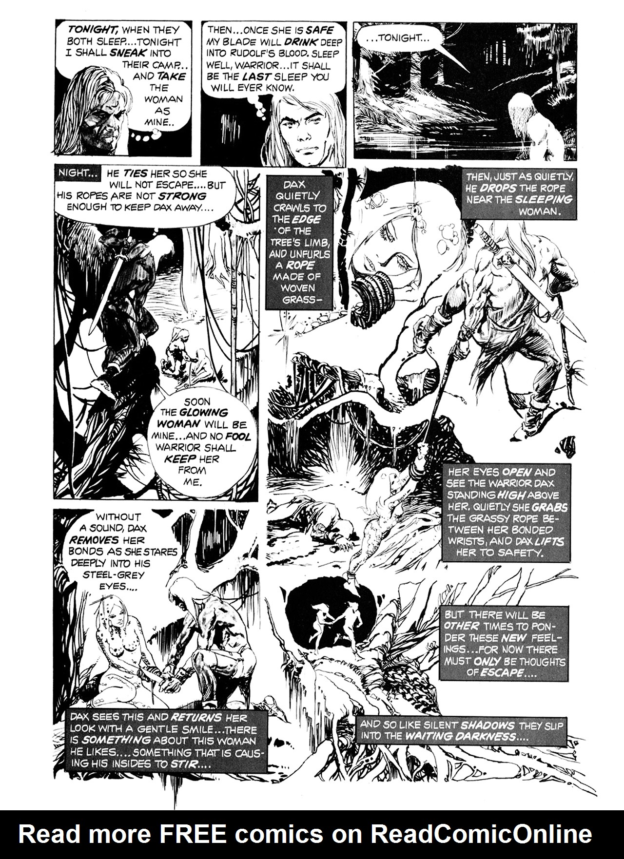 Read online Eerie Archives comic -  Issue # TPB 10 - 68