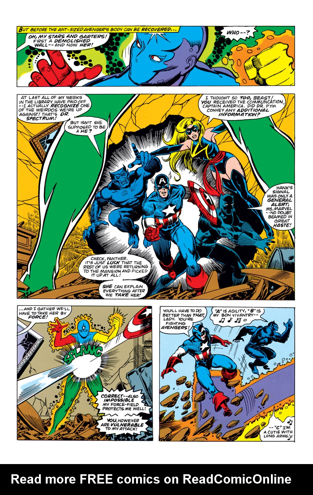 The Avengers (1963) _Annual_8 Page 11