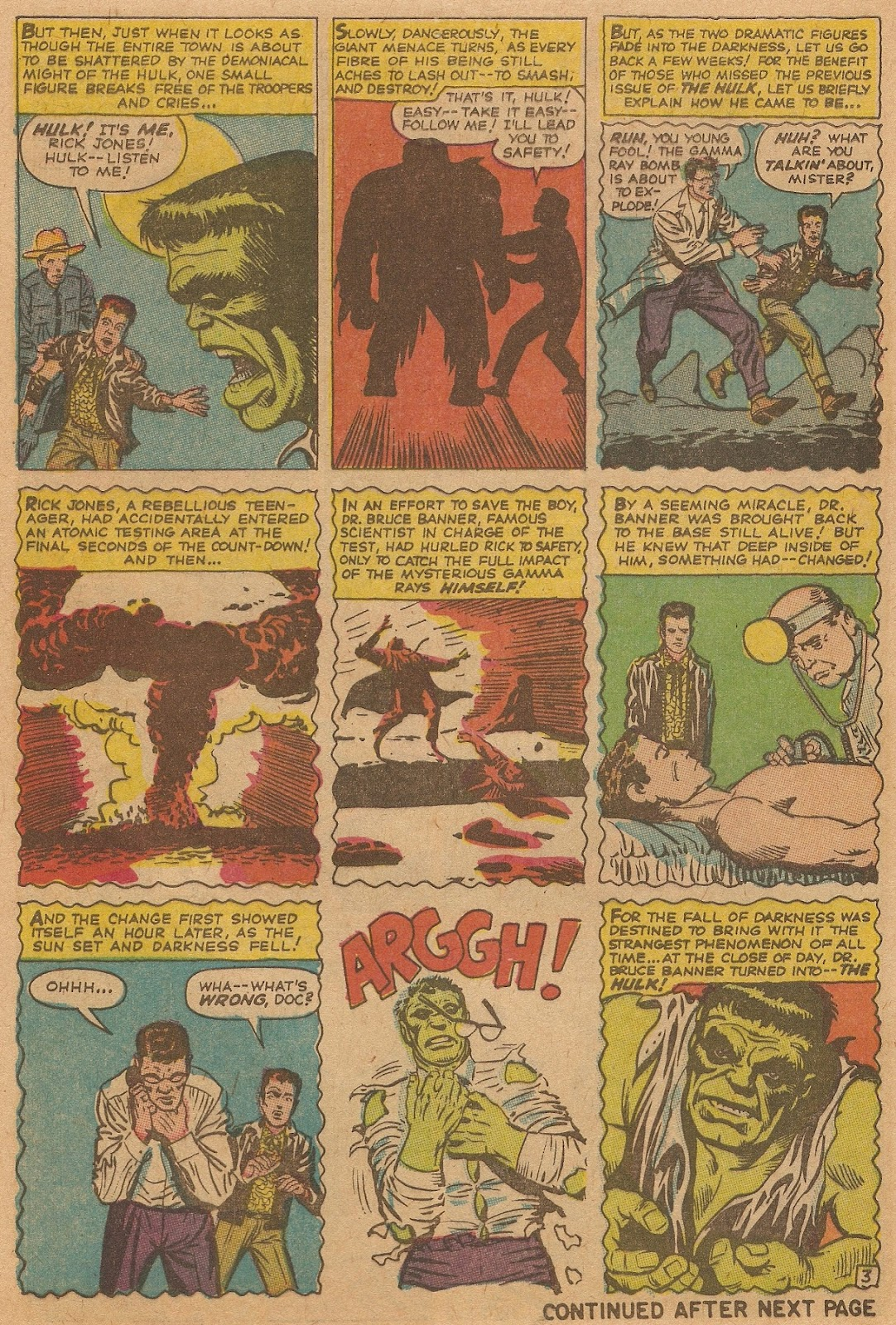 Marvel Collectors' Item Classics issue 8 - Page 60