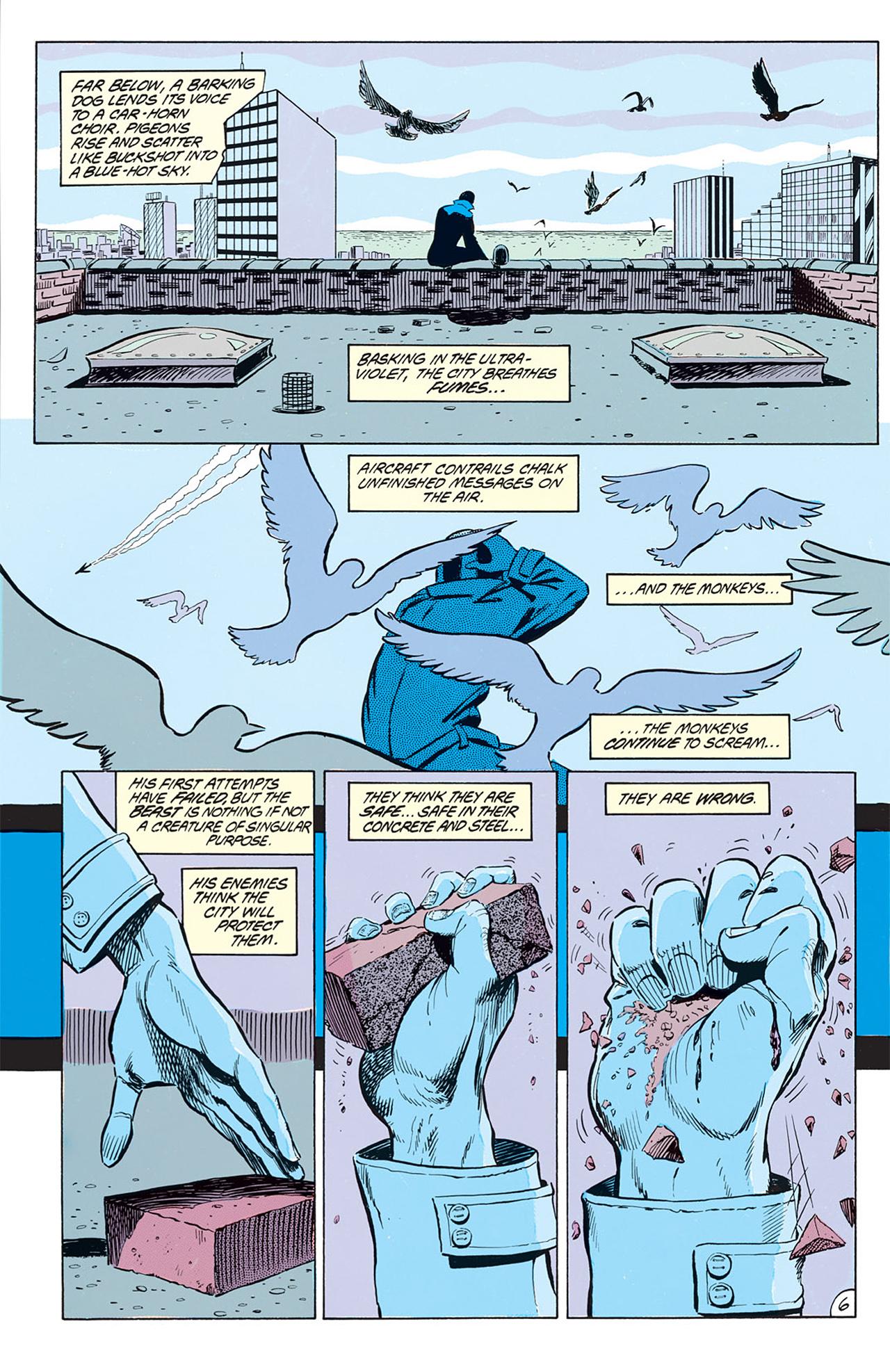 Read online Animal Man (1988) comic -  Issue #2 - 8