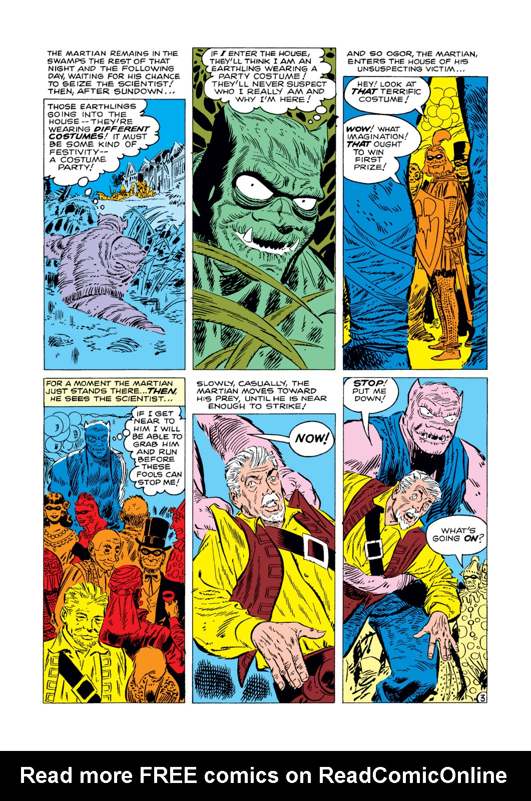 Tales to Astonish (1959) issue 14 - Page 24