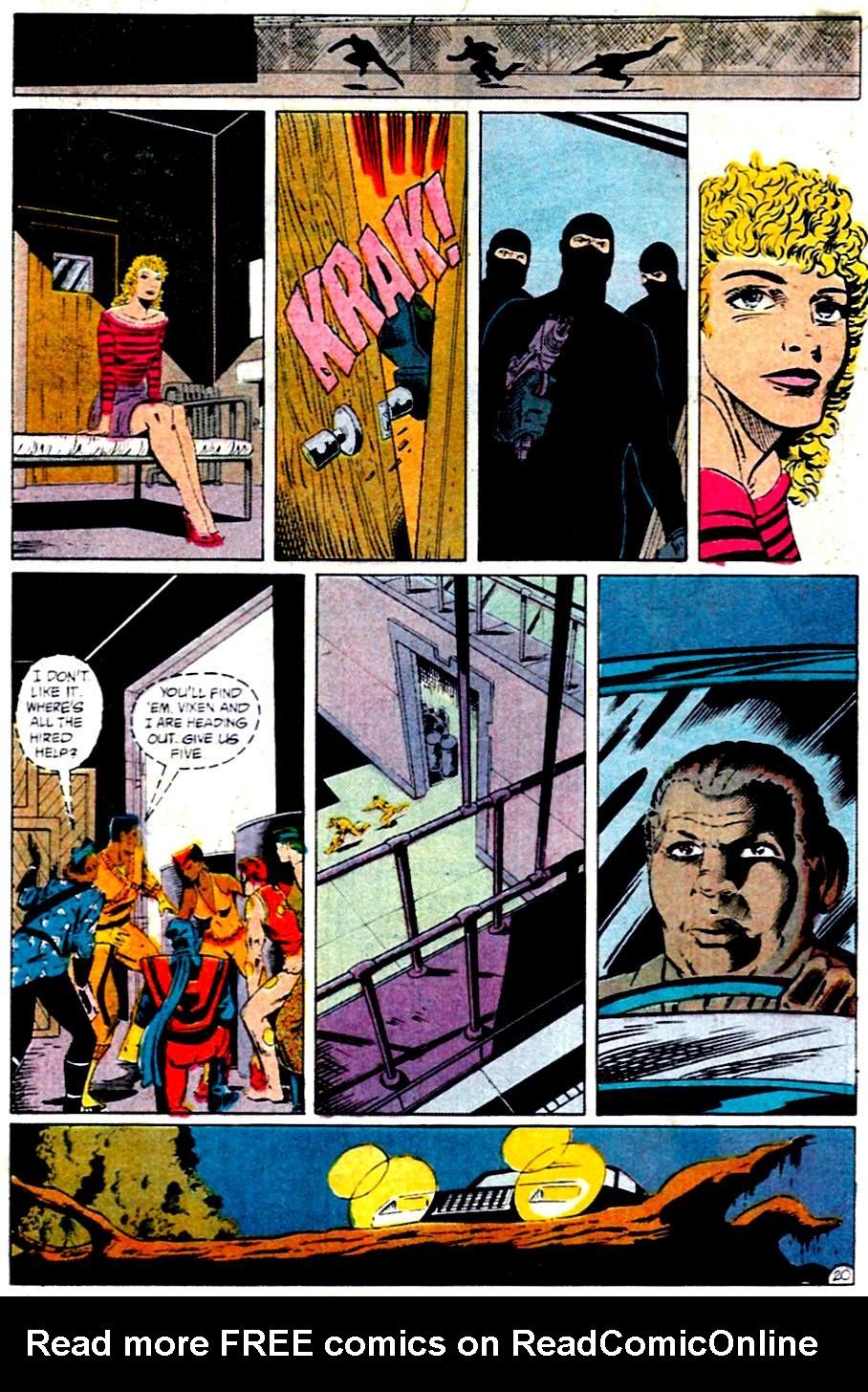 Suicide Squad (1987) _Annual 1 #1 - English 21
