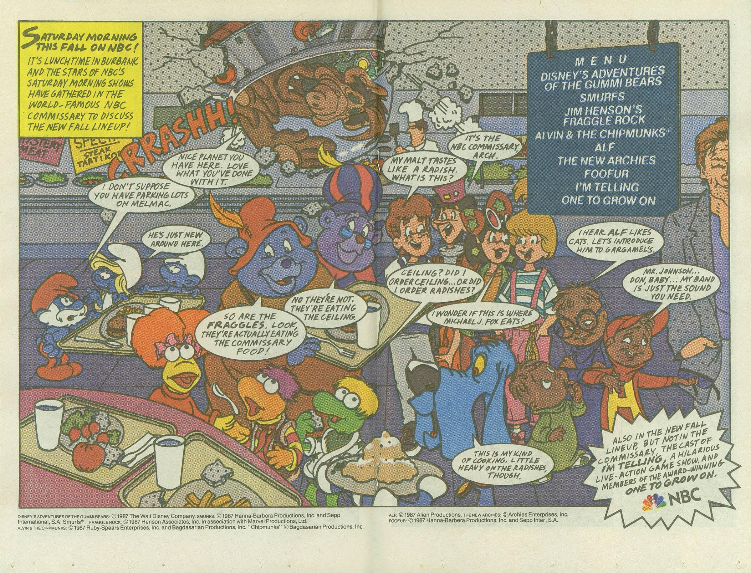 Read online Sgt. Rock comic -  Issue #419 - 17