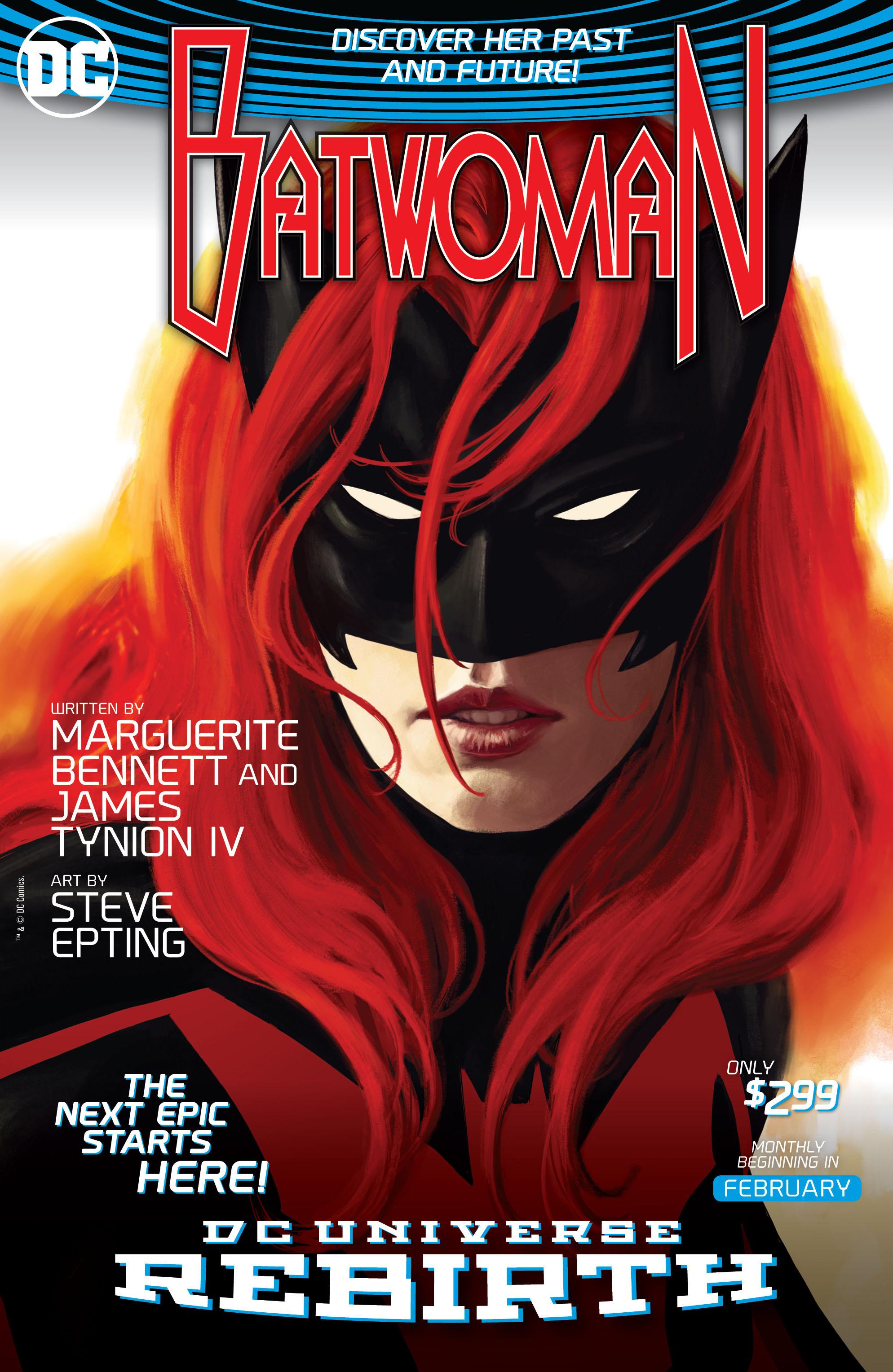 Read online All-Star Batman comic -  Issue #6 - 2