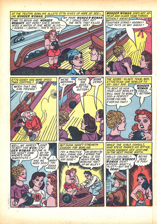 Read online Sensation (Mystery) Comics comic -  Issue #13 - 10