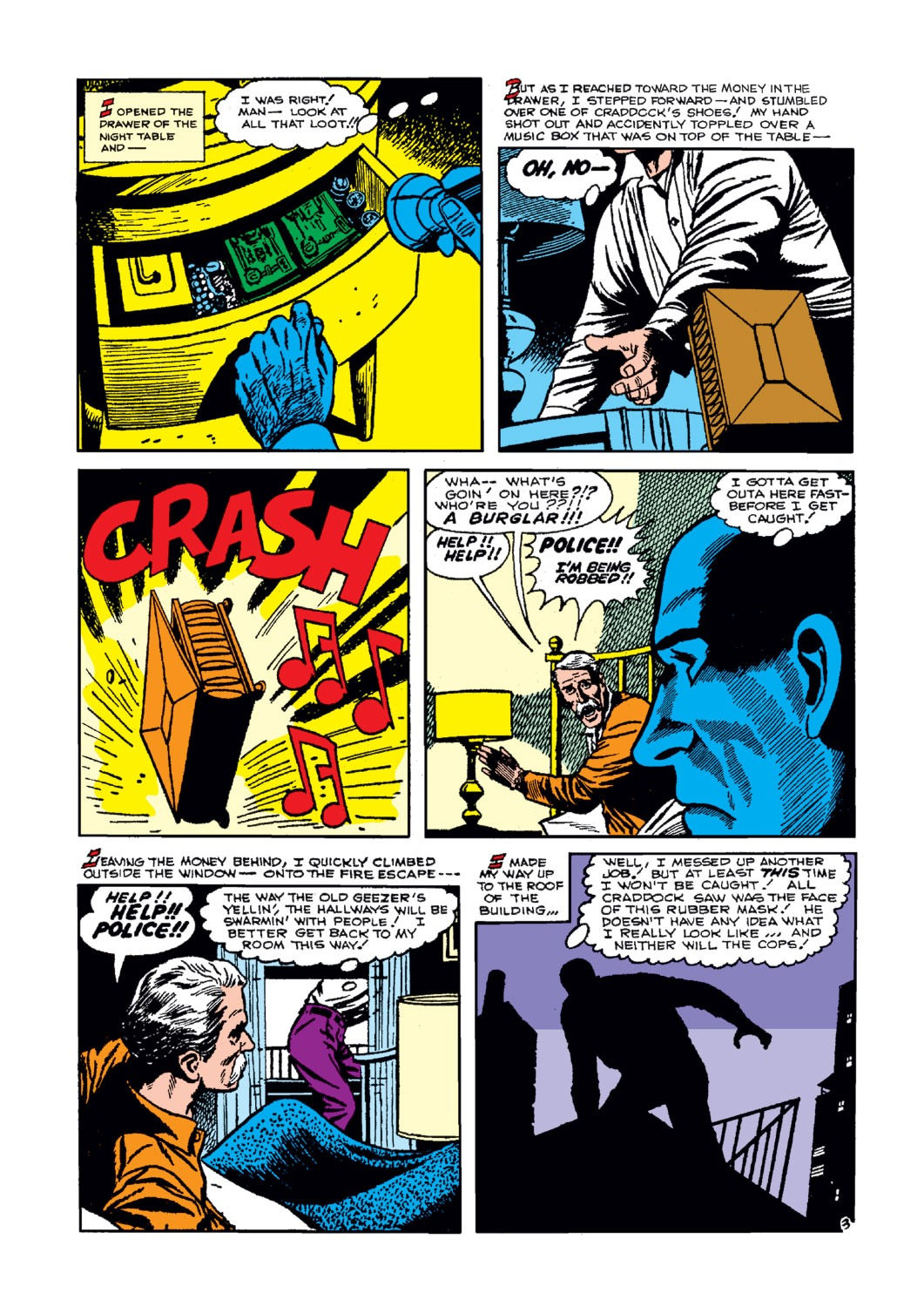 Tales of Suspense (1959) issue 6 - Page 19
