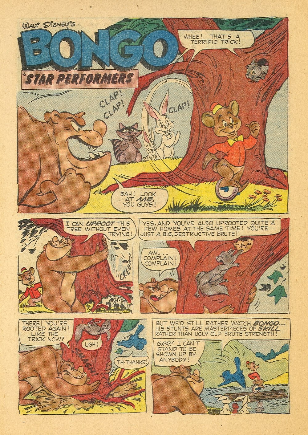 Scamp (1958) issue 6 - Page 22
