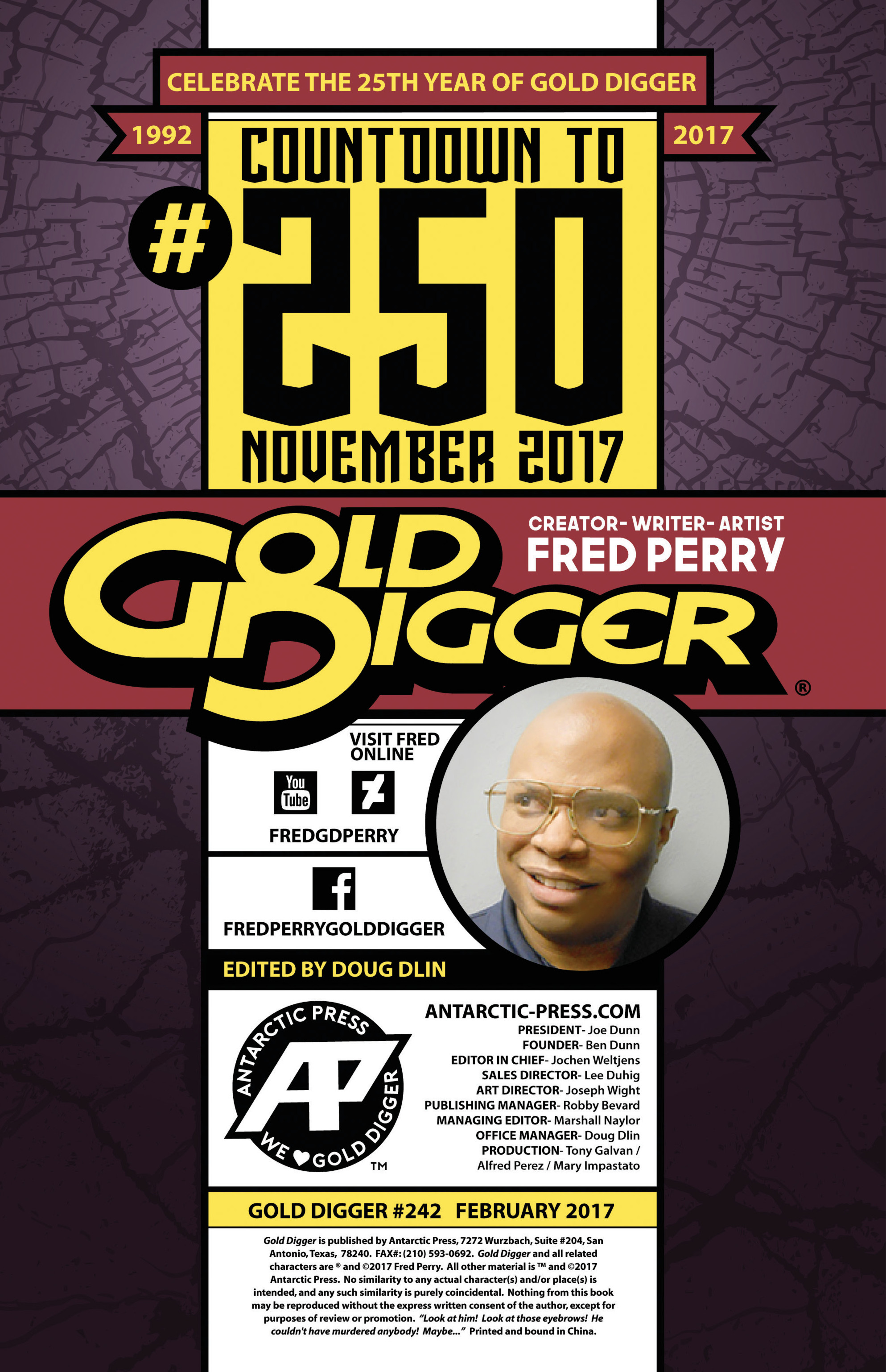 Read online Gold Digger (1999) comic -  Issue #242 - 2