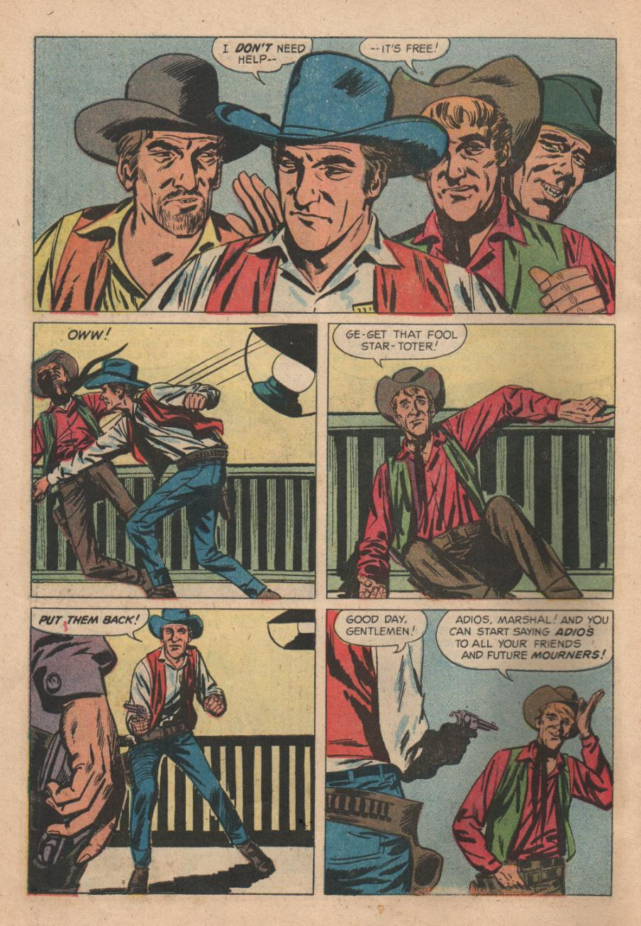 Four Color Comics issue 797 - Page 6