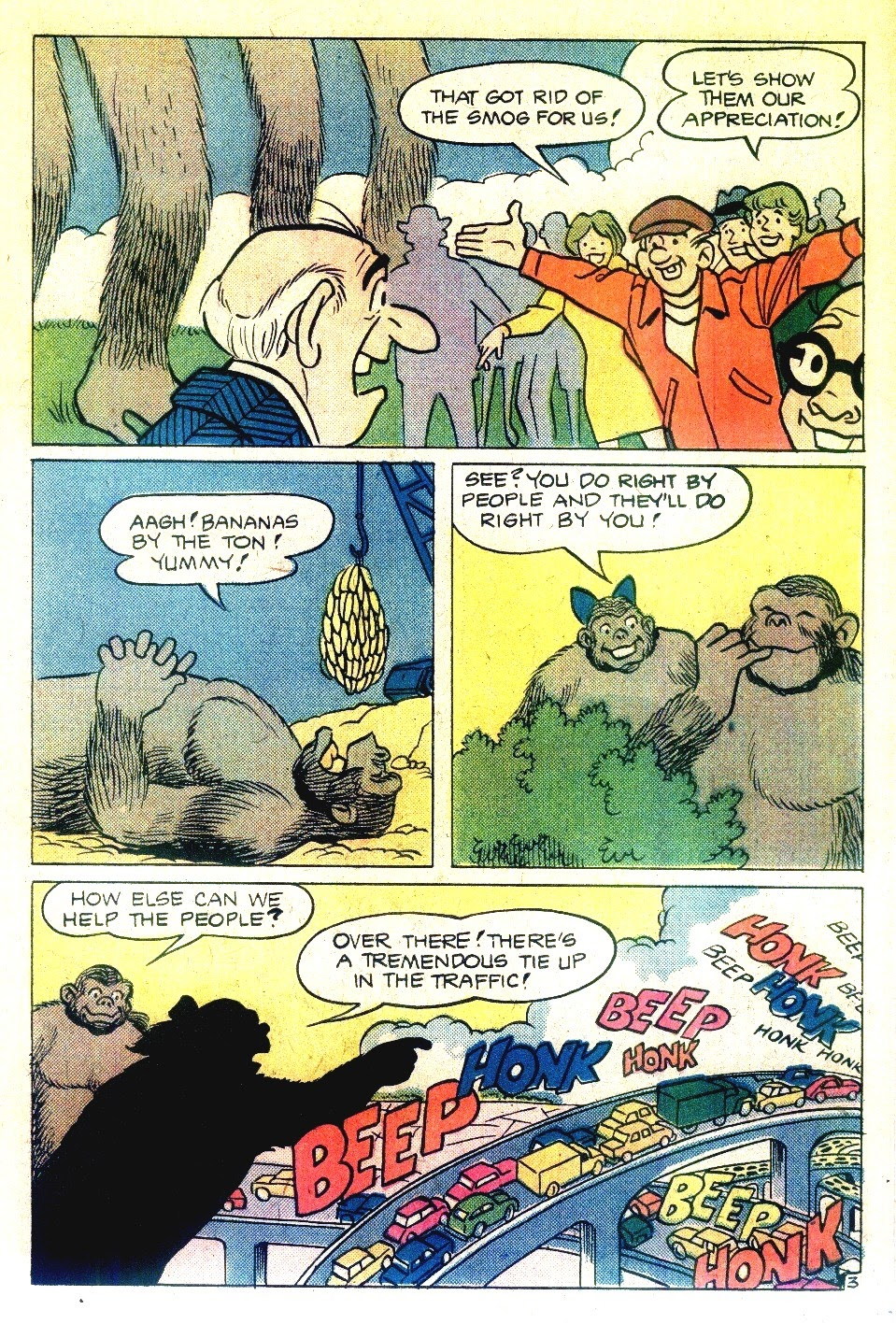Read online Madhouse Comics comic -  Issue #108 - 15