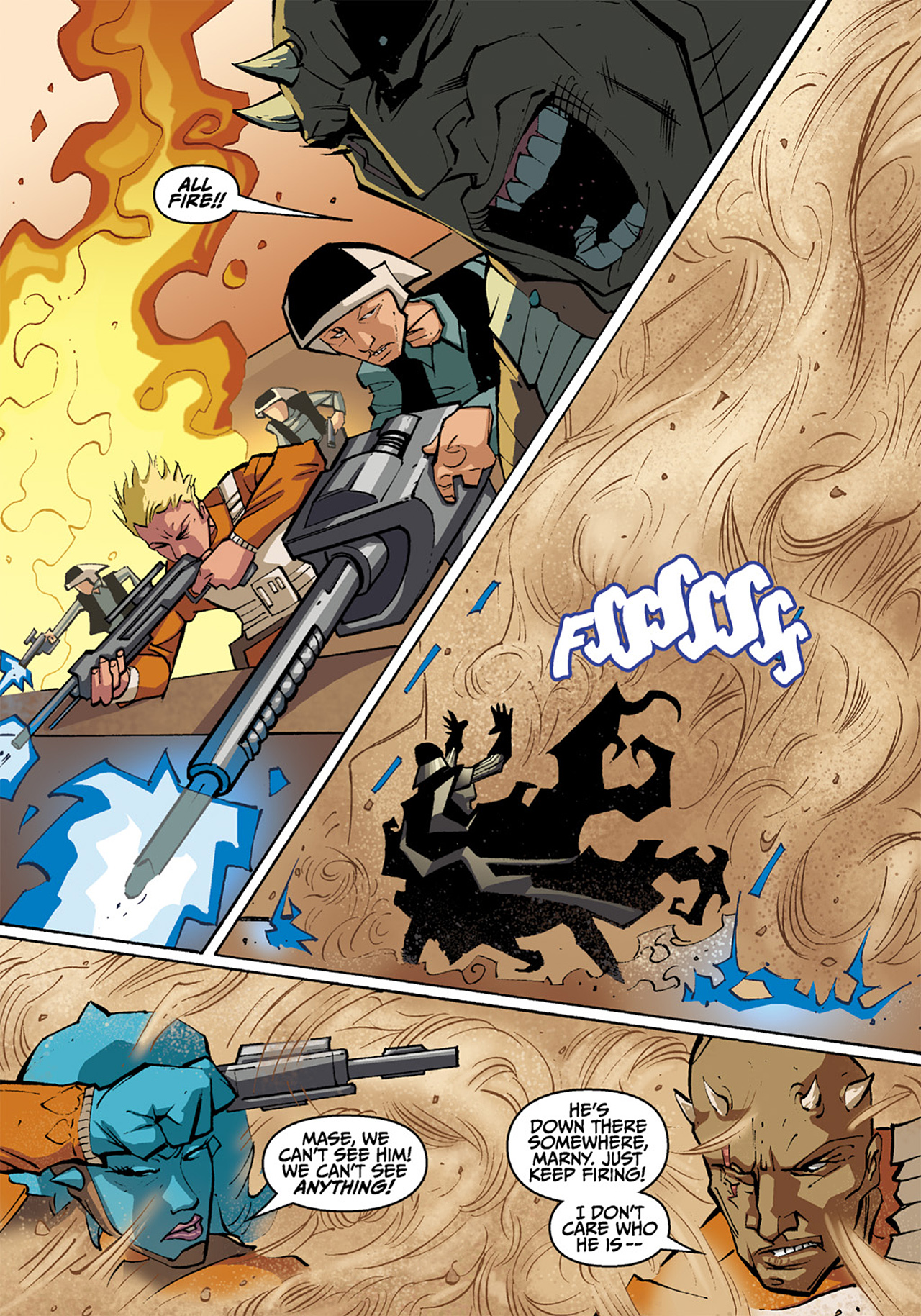 Read online Star Wars Omnibus comic -  Issue # Vol. 33 - 301