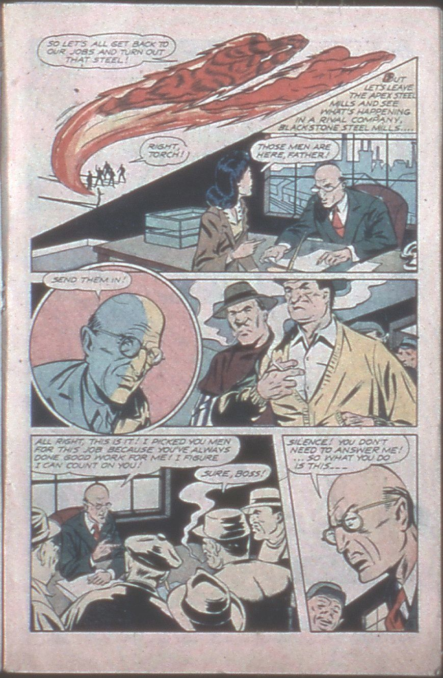 Marvel Mystery Comics (1939) issue 63 - Page 8
