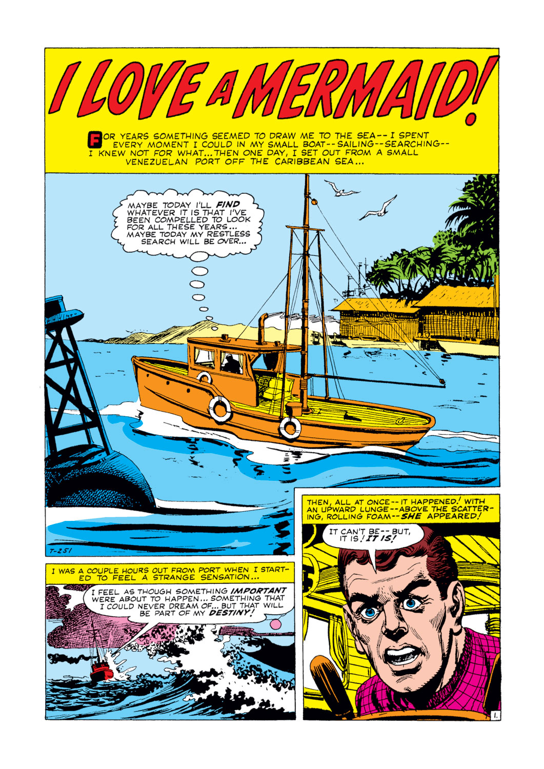 Tales to Astonish (1959) issue 4 - Page 17
