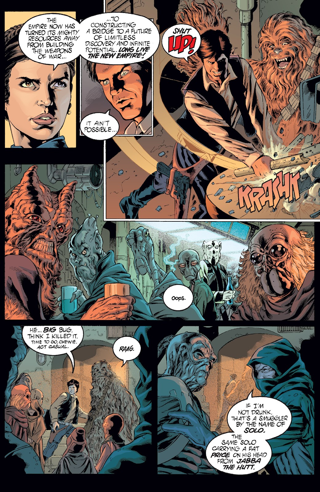Read online Star Wars Legends: Infinities - Epic Collection comic -  Issue # TPB (Part 1) - 57