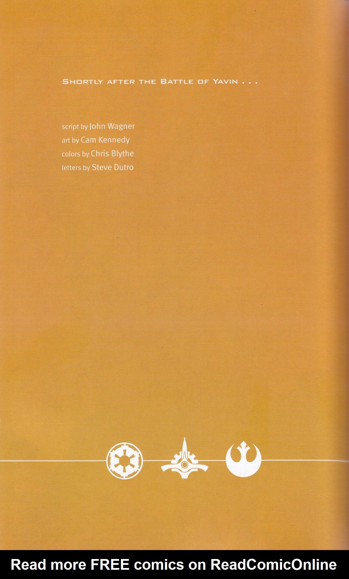 Read online Star Wars Omnibus comic -  Issue # Vol. 12 - 209
