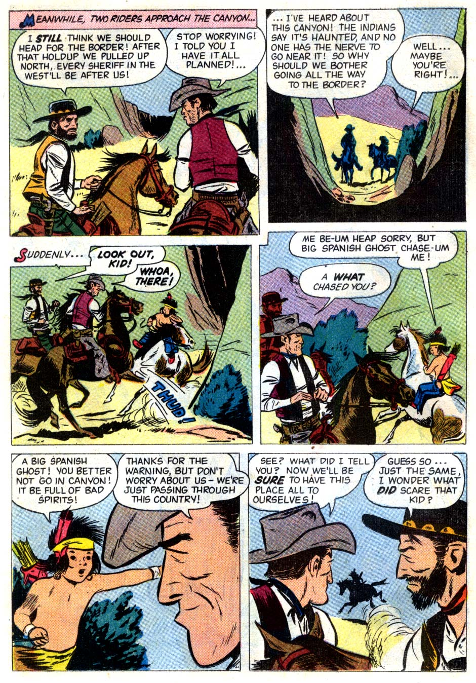 Four Color Comics issue 817 - Page 26