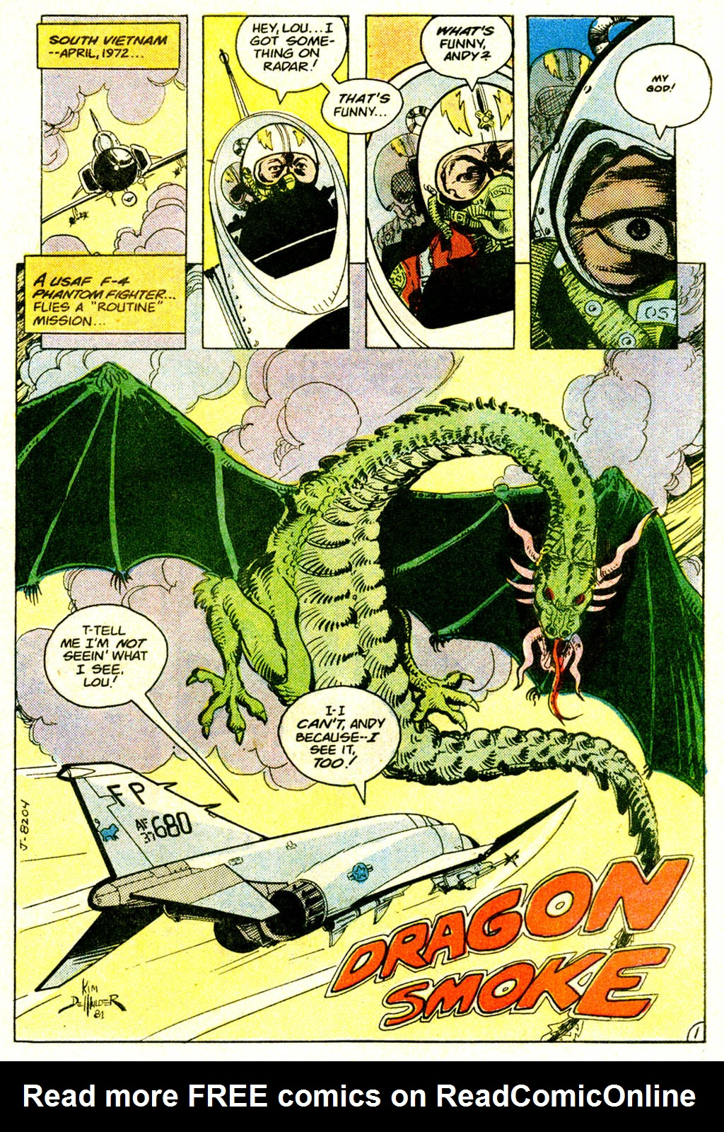 Sgt. Rock issue 366 - Page 29