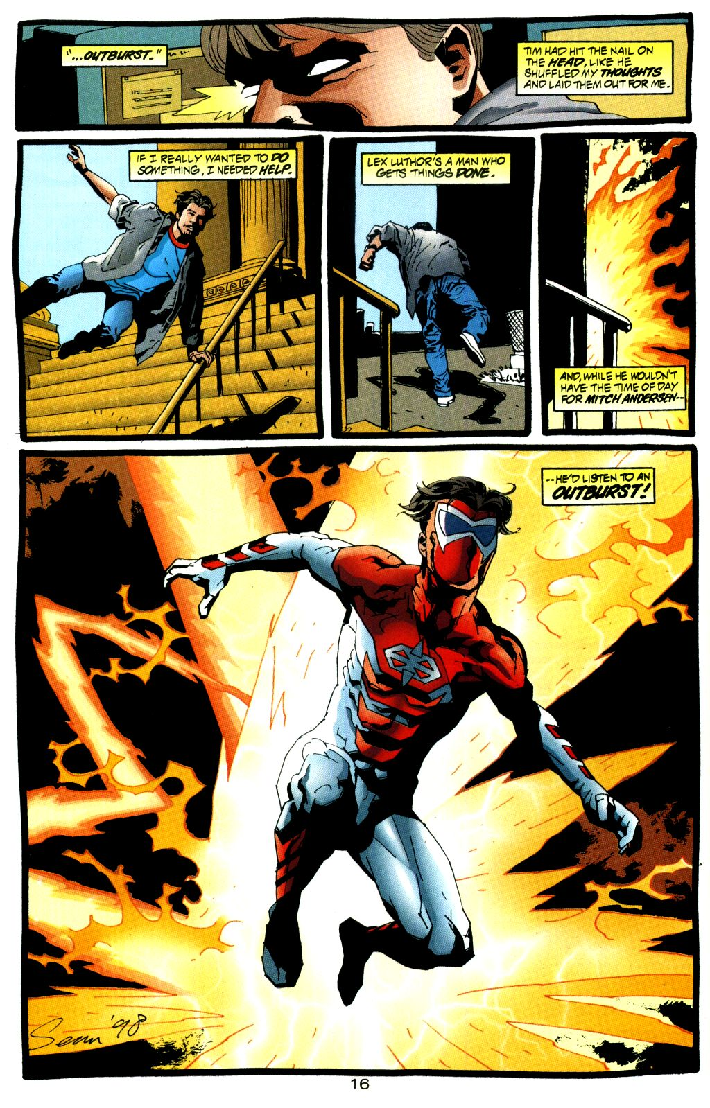 Read online Supermen of America comic -  Issue # Full - 17