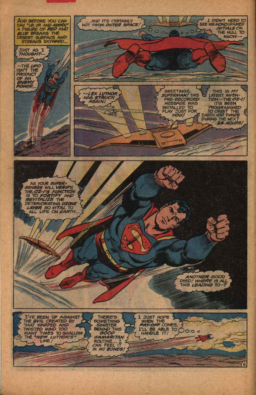 Action Comics (1938) 511 Page 9