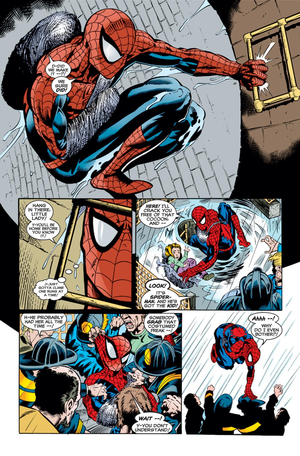 The Amazing Spider-Man (1963) 439 Page 20
