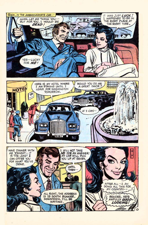 Read online Wonder Woman (1942) comic -  Issue #196 - 13