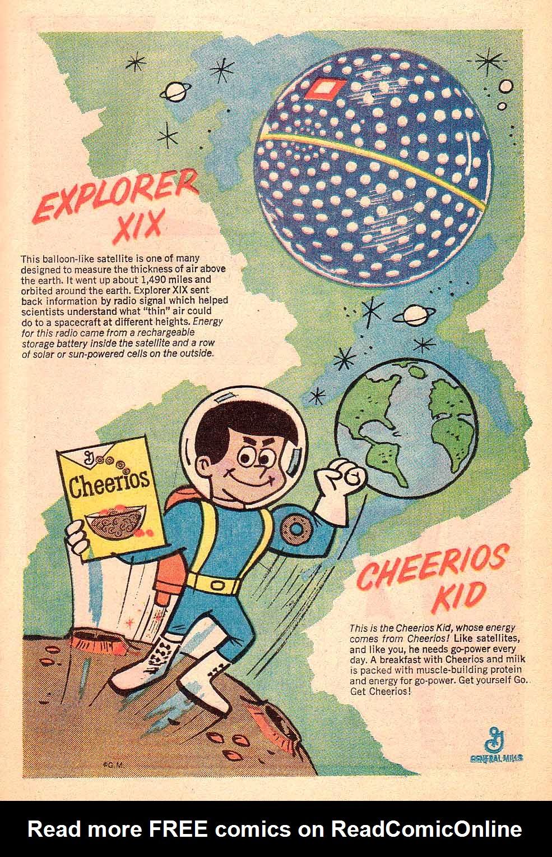 Read online Aquaman (1962) comic -  Issue #41 - 13