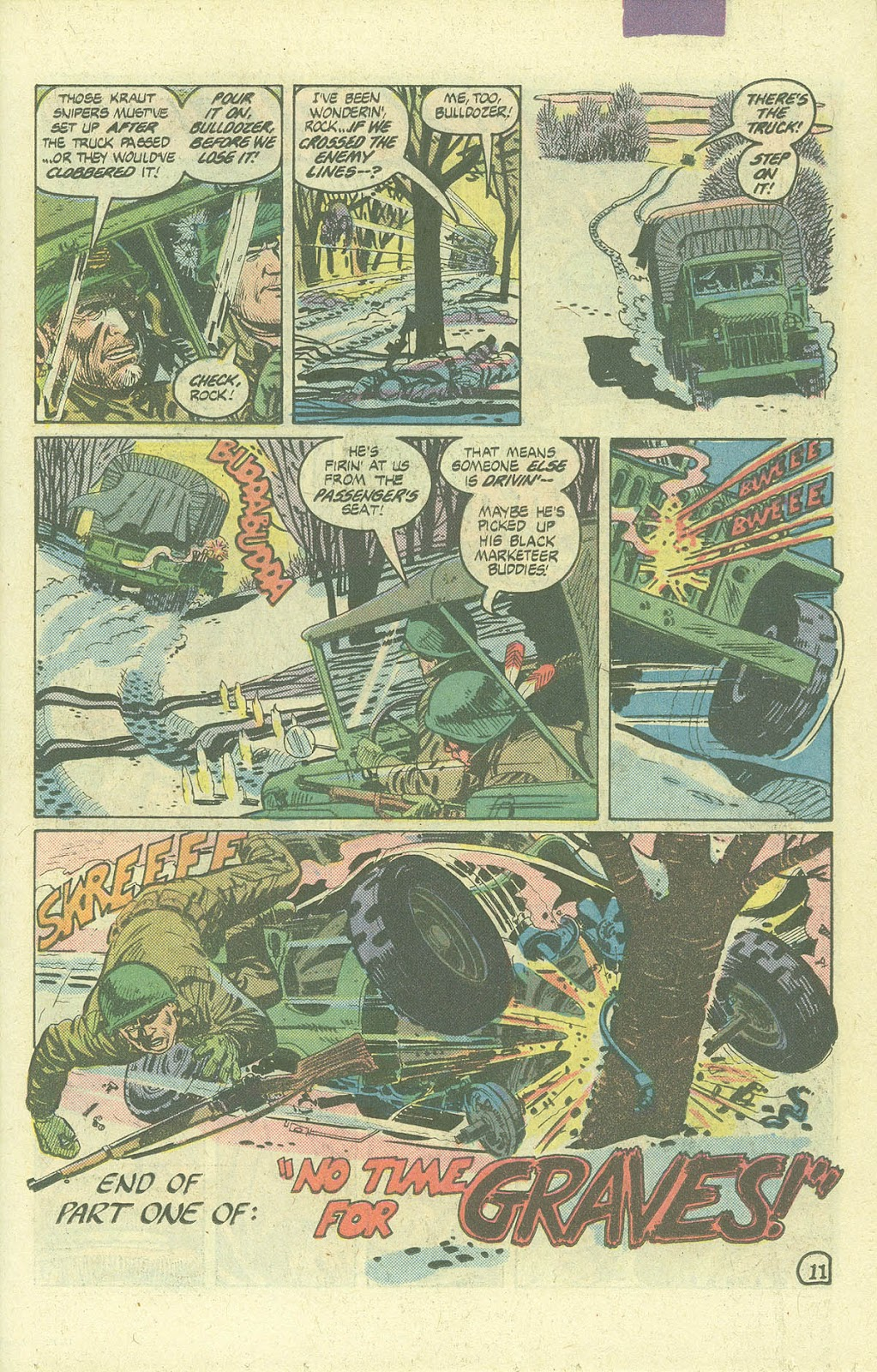 Sgt. Rock issue Annual 3 - Page 14