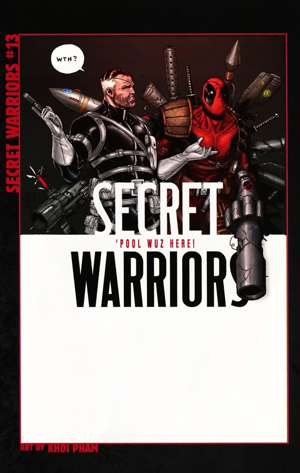 Read online Deadpool (2008) comic -  Issue #1000 - 96