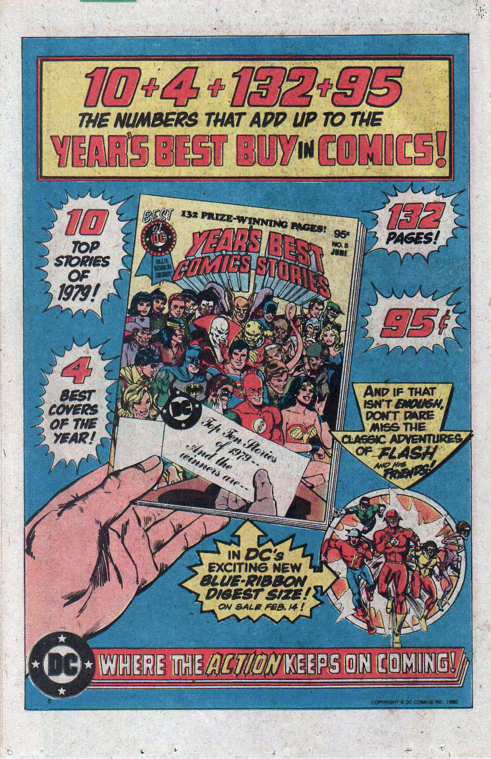 Read online Adventure Comics (1938) comic -  Issue #470 - 18
