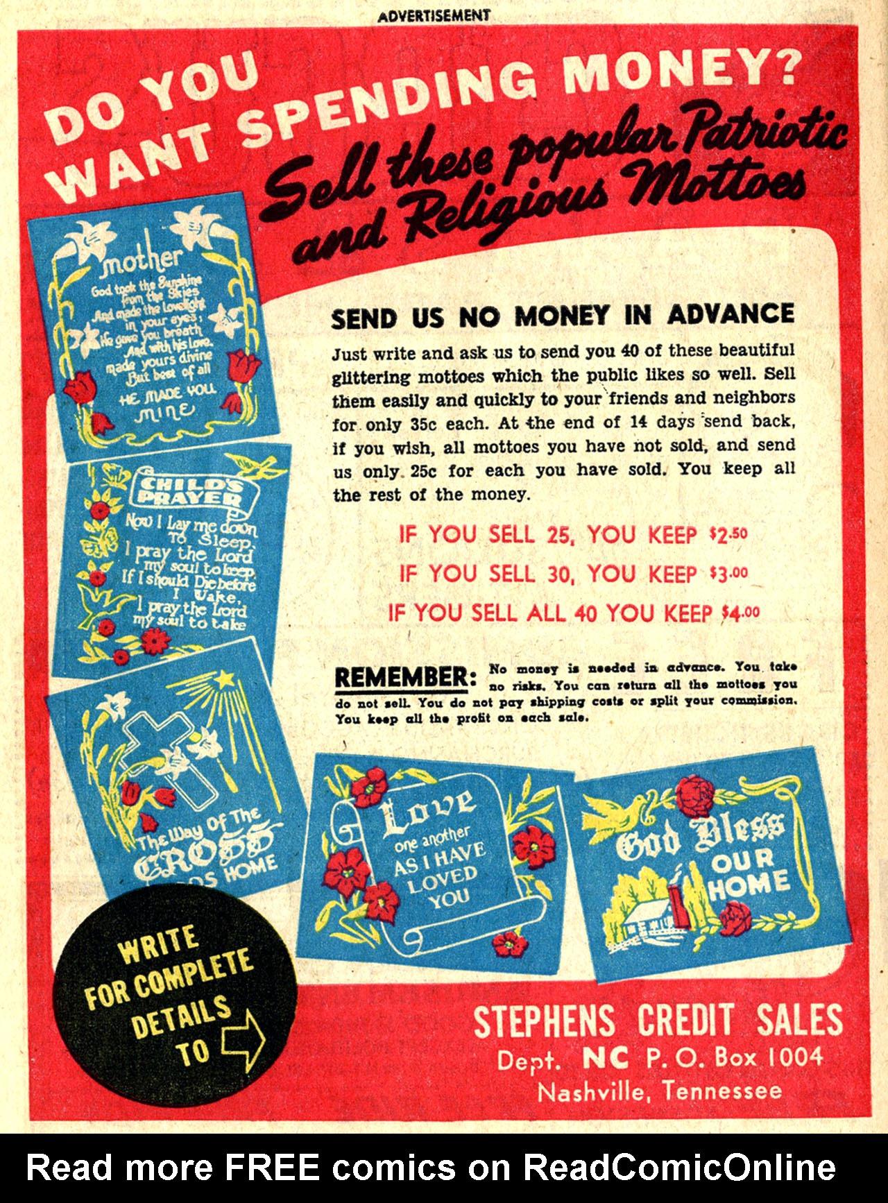 Action Comics (1938) 276 Page 33