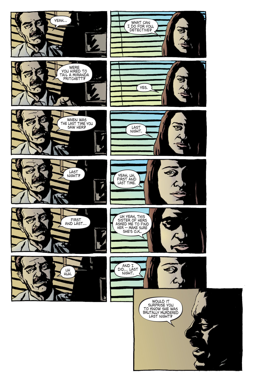 Read online Alias comic -  Issue #2 - 20