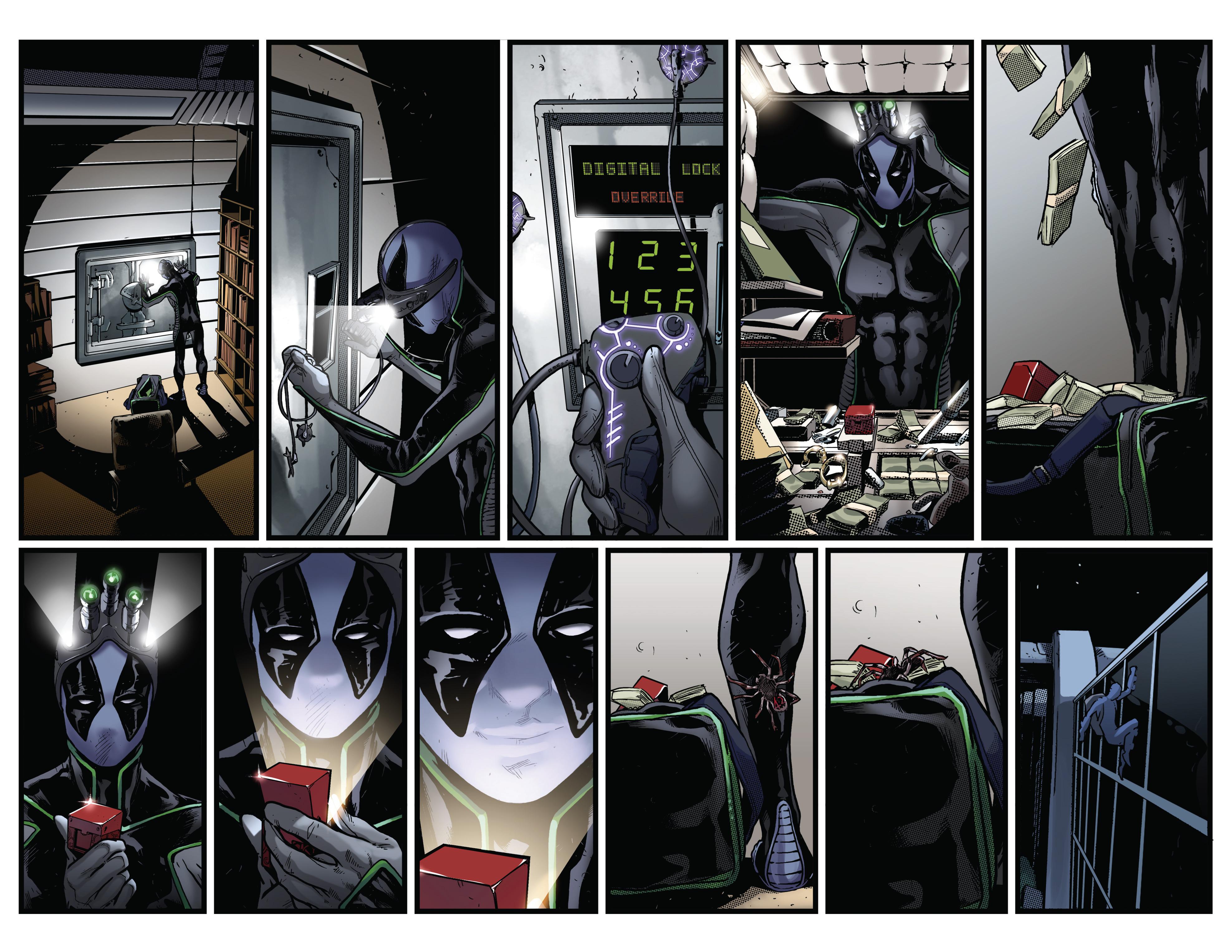 Read online Secret Wars Prelude comic -  Issue # Full - 154
