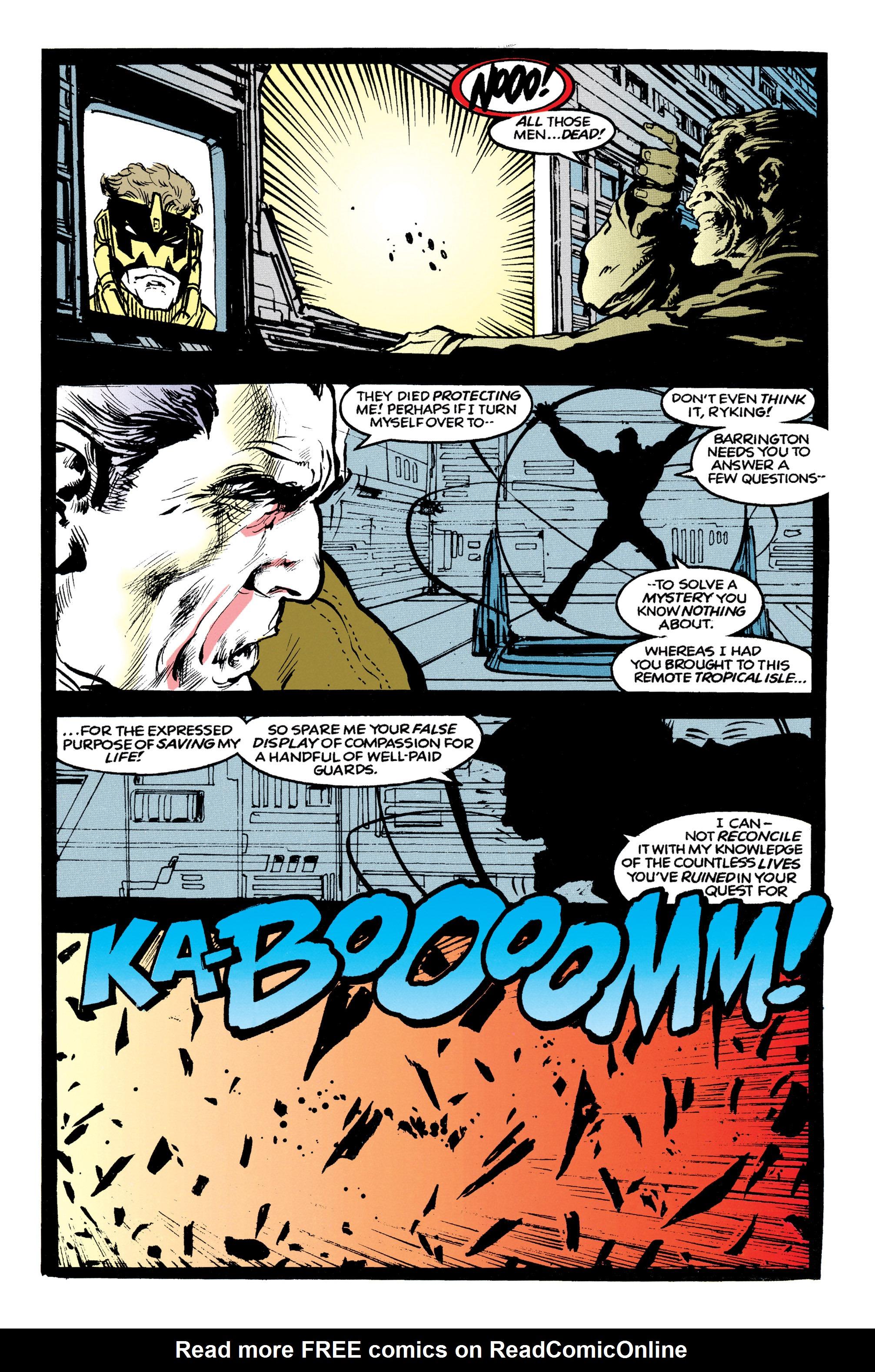 X-Men (1991) 10 Page 19