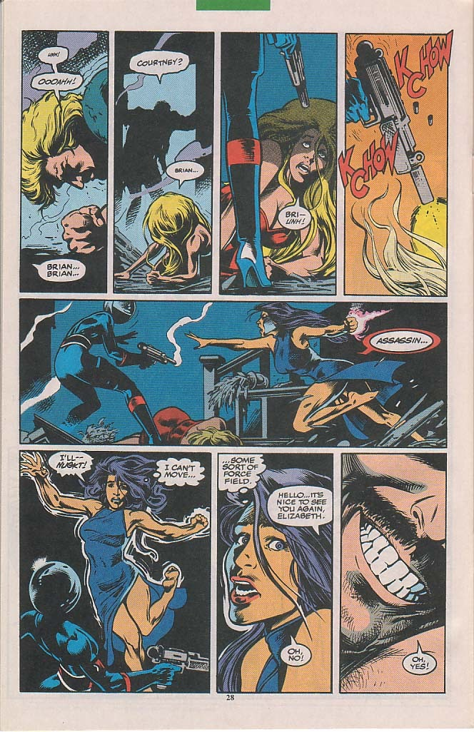 Excalibur (1988) issue 55 - Page 21